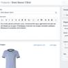Hướng dẫn đăng sản phẩm lên Shopify