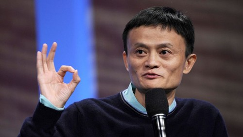 Alibaba và Aliexpress